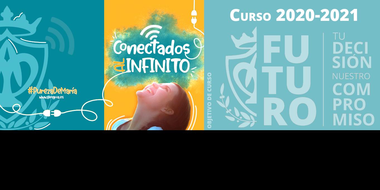 Inicio de Curso 2020-2021