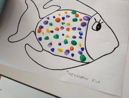 1H-the rainbow fish