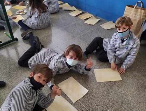 2F-Arte rupestre