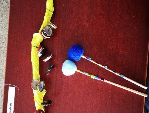 3A-Instrumentos
