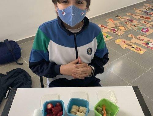 6A-Aprendemos a comer fruta de manera divertida-4
