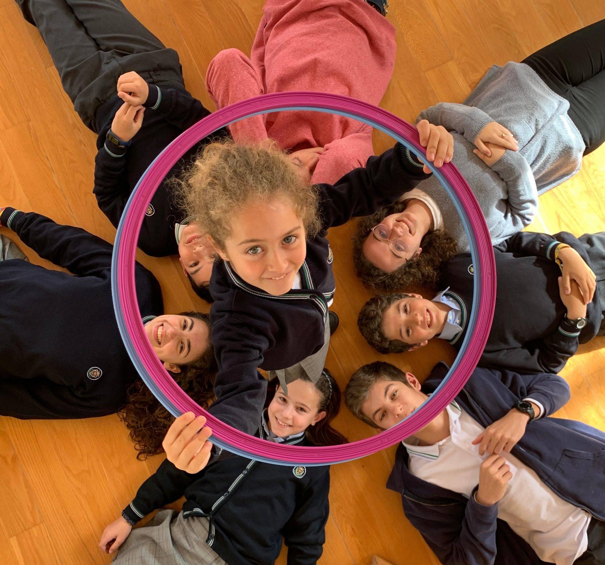 Alumnos-Juntos-Aro